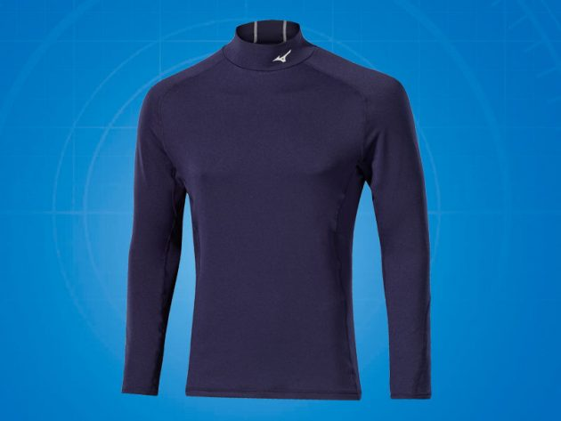 Mizuno Breath Thermo BioGear Base Layer – Golf Monthly Tech 50 ca859251f84c