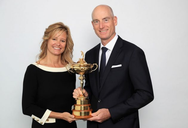who is jim furyk s wife get to know tabitha furyk