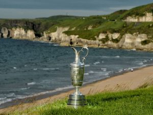 The 148th Open At Royal Portrush Is Sold Out