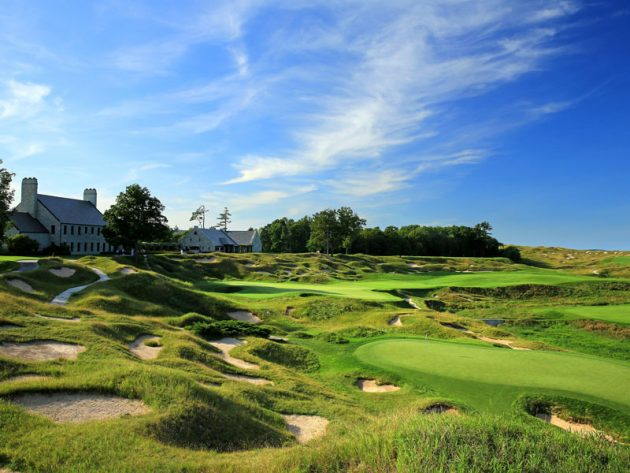 Who Won Ryder Cup 2020.Where Is The Ryder Cup In 2020 Whistling Straits