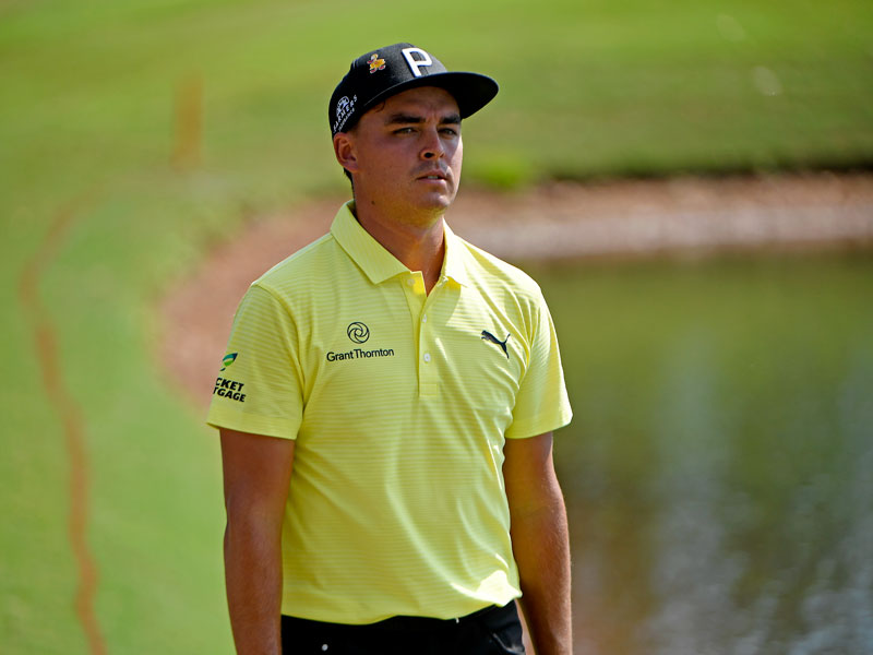 Things You Didn't Know About Rickie Fowler