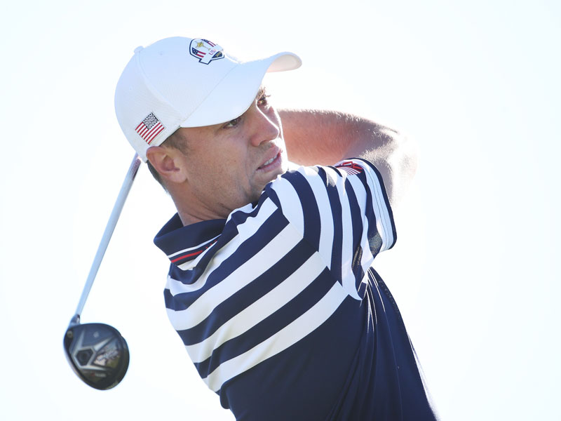 Things You Didn't Know About Justin Thomas