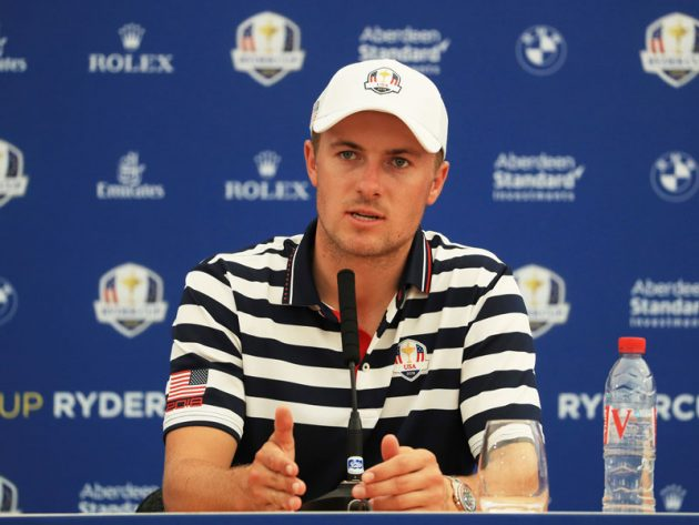 9965542f2d05 20 Things You Didn t Know About Jordan Spieth - Ryder Cup 2018