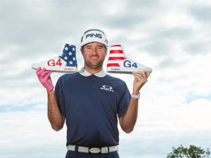 Bubba Watson Ryder Cup Insider