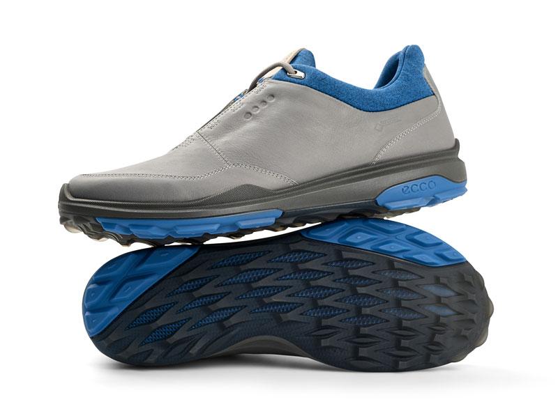 518f59b632dd New Styles Added To Ecco Biom Hybrid 3 Shoe Range - Golf Monthly