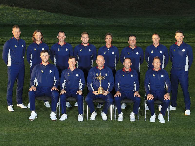 2020 Ryder Cup Teams.Possible Usa 2020 Ryder Cup Captains Golf Monthly