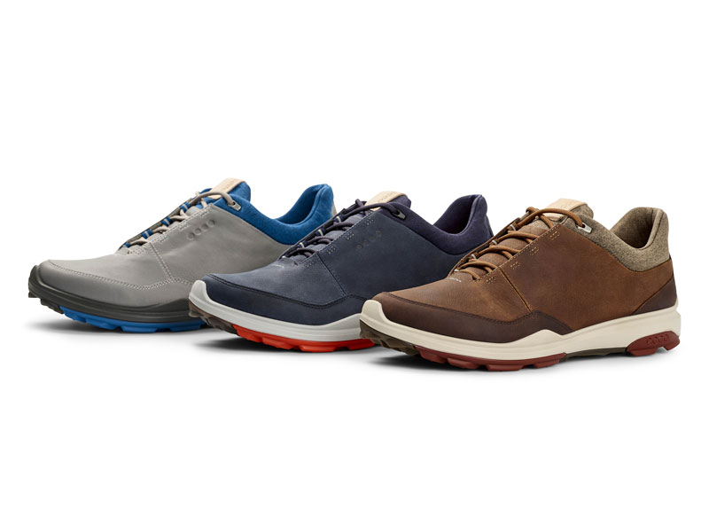 cc581f3d93f7 New Styles Added to Ecco Biom Hybrid 3 Shoe Range