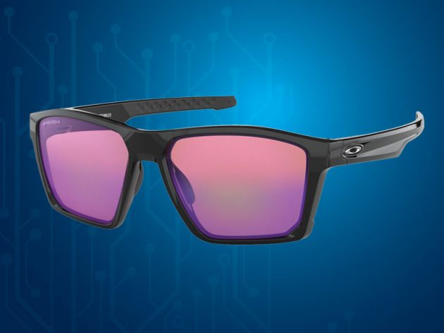 046e63ddab Oakley Targetline Prizm Golf Sunglasses – Golf Monthly Tech 50 2018 19