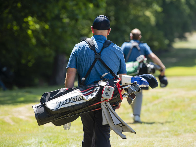 501da4fa77 Titleist Players 4Up StaDry Stand Bag Review - Golf Monthly