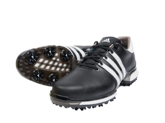 fb91be44 Adidas Tour 360 Boost 2.0 Shoe Review - Golf Monthly Reviews
