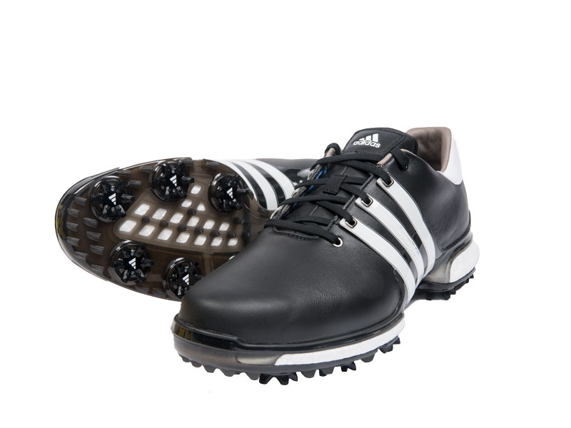 48748b6d5332c1 Adidas Tour 360 Boost 2.0 Shoe Review - Golf Monthly Reviews