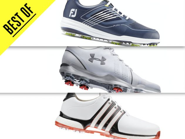 0cdd237b795 The Best Golf Shoes 2019 - Golf Monthly Gear Guide