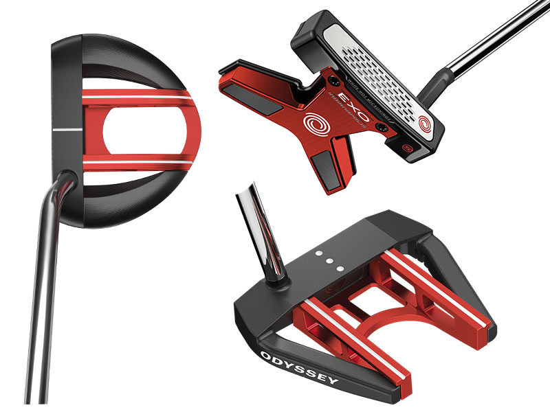 f738d5ca67a5 The Best Putters 2019 - Take a look at our favourites