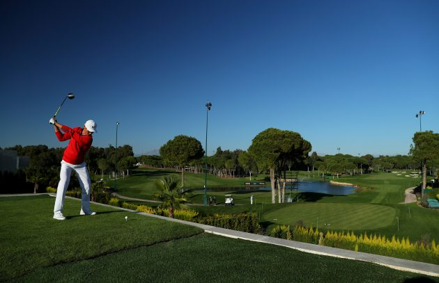 Turkish Airlines Open Leaderboard Preview Tv Times