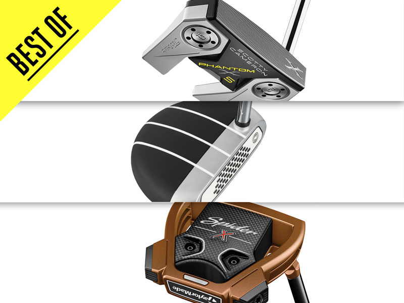 Best Putter 2019 The Best Putters 2019   Take a look at our favourites