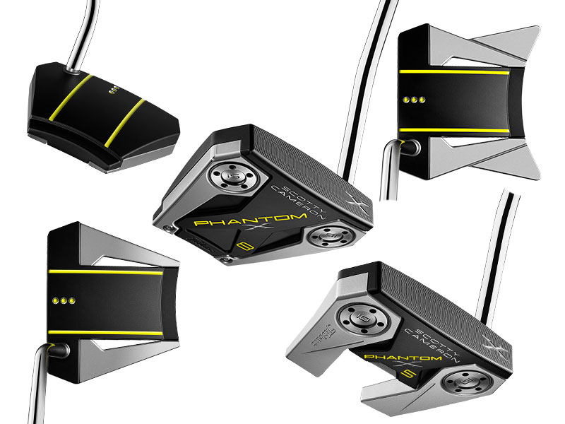 The Best Putters 2019 - Take a look at our favourites