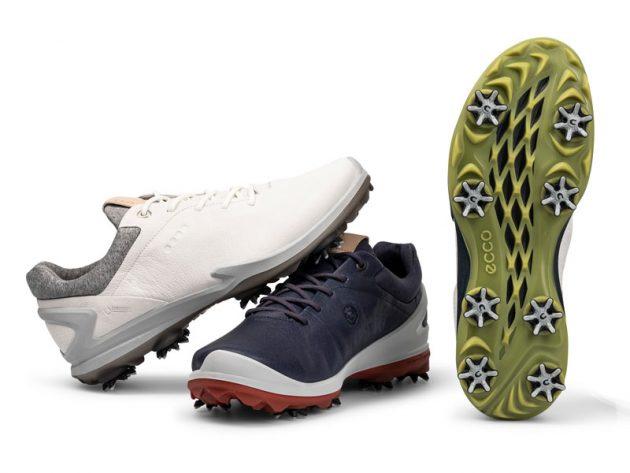 ECCO Biom G3 Shoe Unveiled - Golf