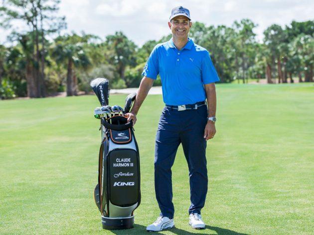 Claude Harmon: My 10 Best Golf Tips