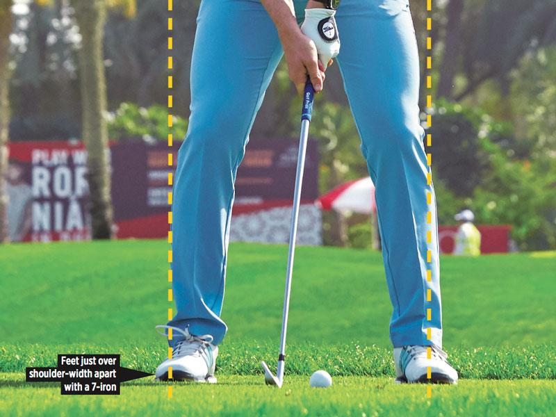 7 Tour Pro Iron Play Tips - Improve Your Ball Striking