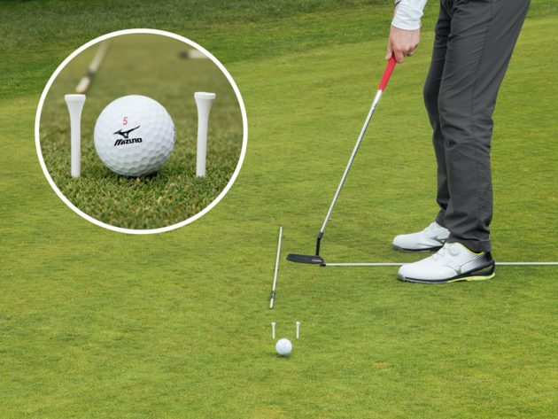 4 Putting Drills Guaranteed To Lower Your Scores