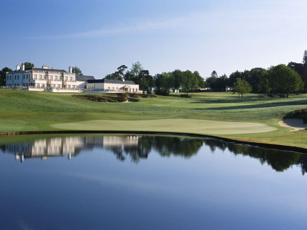 10 Most Exclusive Golf Clubs In The UK