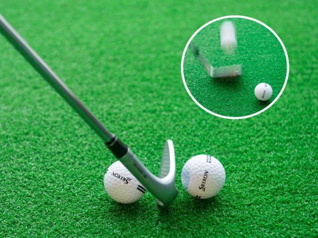 How To Stop Shanking Golf Shots