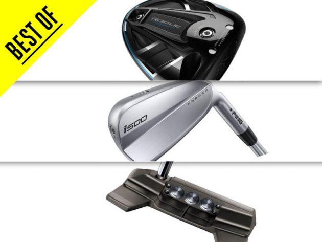 Best Golf Clubs 2018