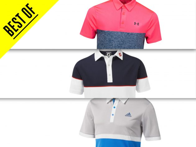 6810cd66e Best Golf Polo Shirts 2019 – Look your best on the fairways