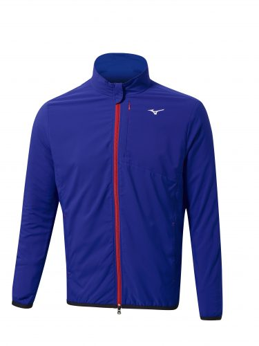 df1d7f52eee4 The Mizuno Move Tech Lite full-zip jacket is a bit of a work of art. It s  incredibly lightweight and exceptionally minimal. The 4-way stretch  material is so ...
