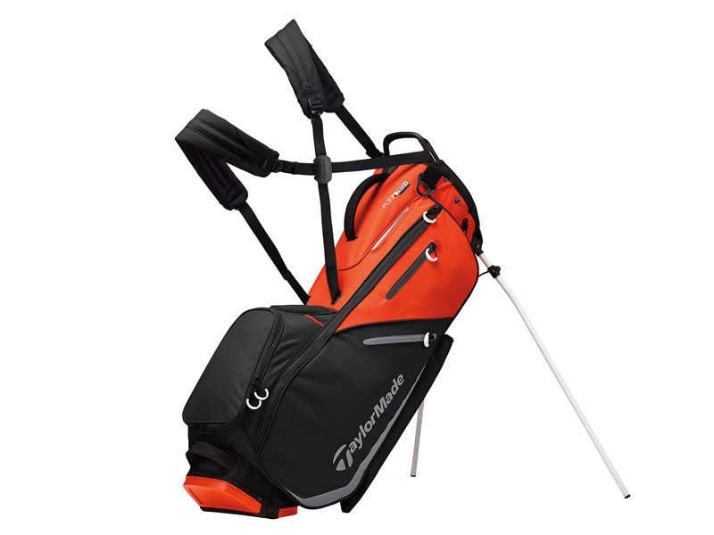 129c0f7589609 Best Golf Stand Bags 2019 - Lightweight carry bags