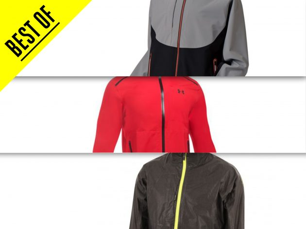 f2131b89b Best Golf Wet Weather Gear 2019 - Waterproof Jackets To Keep You Dry