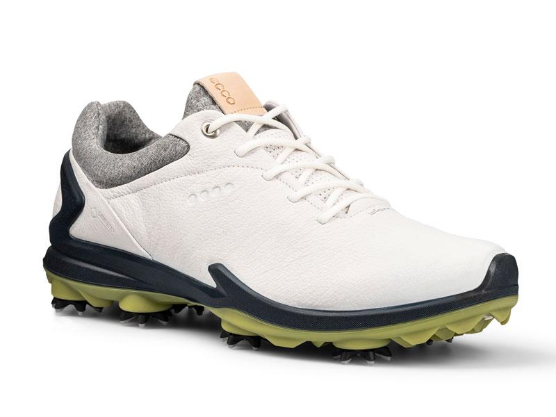 e0f607921459 Ecco Biom G3 Shoe Review - Golf Monthly Gear Reviews