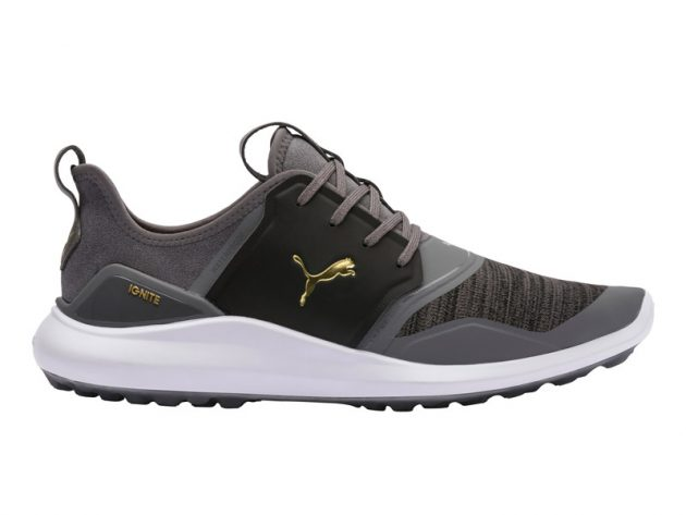 Puma Ignite Nxt Shoes Revealed Golf Monthly Gear News