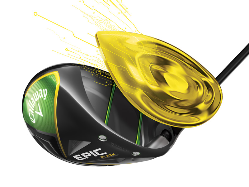 Callaway Epic Flash Woods Unveiled - Golf Monthly