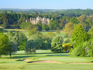 Best Golf Courses In Cambridgeshire