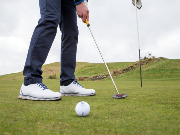 New Golf Rules Explained: Putting Green Changes 2019