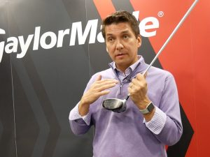 TaylorMade Speed Injected Twist Face Explained