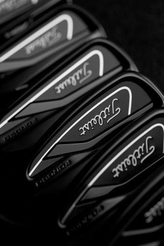 Titleist Releases Black Finish To 718 AP2 and AP3 Irons - Golf Monthly