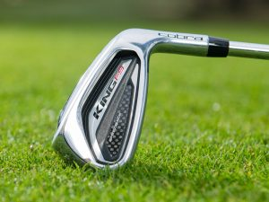Cobra King F9 Speedback Iron Review