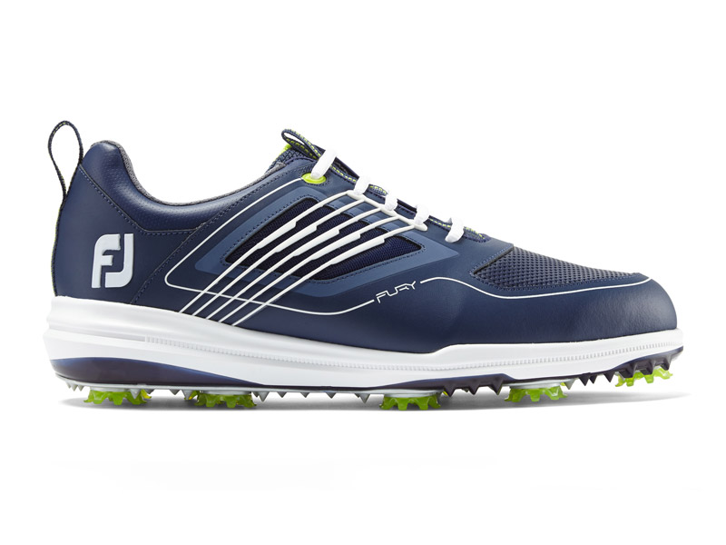 248c3412a FootJoy Fury Shoe Review - Golf Monthly