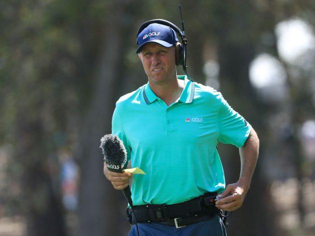 Jim 'Bones' MacKay Returns To The PGA Tour
