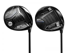Mizuno ST190 Drivers Review