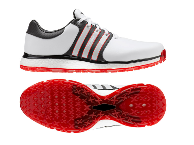 adidas Tour360 XT Shoes Unveiled - Golf Monthly Gear News 17205201d