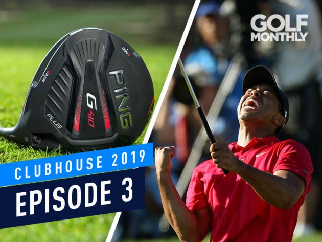 Clubhouse Podcast Ep 3: Lowry, Tiger At Torrey, Dubai, PGA Show And More!