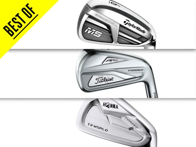 Best Iron 2019 Best Compact Mid Handicap Irons 2019   Check these clubs out