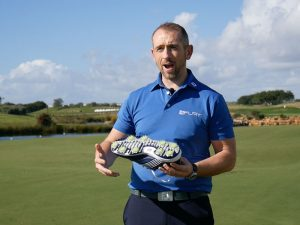 Tech Explained: FootJoy Fury Shoe