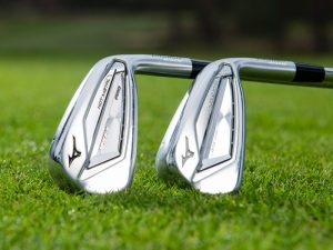 Iron Test: Mizuno JPX919 Hot Metal Pro v Hot Metal