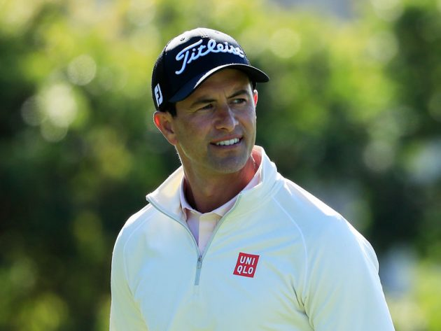 Adam Scott Says New Rules Have Made Golf A Laughing Stock