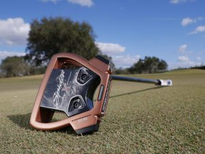 TaylorMade Spider X Putter Review