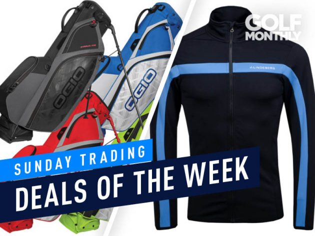 Sunday Trading Golf Deals: Equipment, Puma, Trendy Golf & Nike